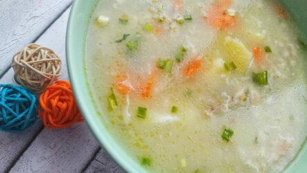 Овсяный суп — 8 легких рецептов без вреда для фигуры