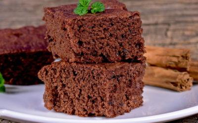 Шоколадный бисквит — 8 лучших рецептов для торта