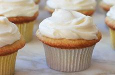Сливочные кексы — 8 самых нежных рецептов
