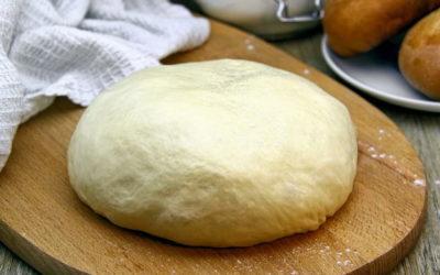 Тесто для пирога на майонезе — 7 проверенных рецептов