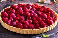 Тирольский пирог — 7 классных рецептов с ягодами и фруктами