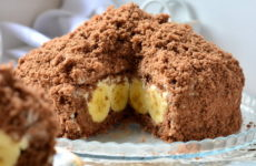 Торт Норка крота — 6 лучших рецептов приготовления
