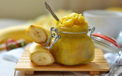 Варенье из бананов — 10 оригинальных рецептов на зиму