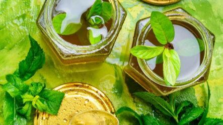 Варенье из мяты — 8 освежающих рецептов на зиму