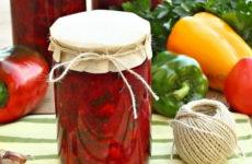 Заправка для борща на зиму — 6 рецептов со свеклой