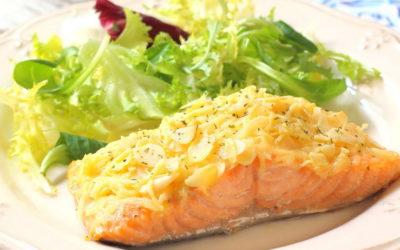Горбуша с сыром в духовке — 7 рецептов, чтобы вышло сочно