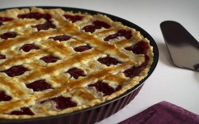 Кростата — 10 итальянских рецептов классного пирога