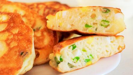 Ленивые пирожки на кефире — 7 рецептов просто и быстро