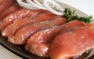 Солю горбушу по самым удачным рецептам — 7 домашних вариантов приготовления