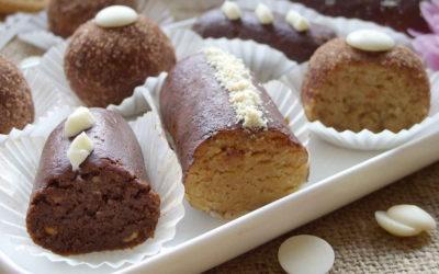 Пирожное из сухарей — 7 классических рецептов знаменитой Картошки