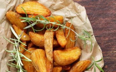 Картофель Айдахо — 7 знаменитых рецептов по-американски
