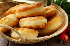 Быстрые пирожки на кефире — 7 рецептов готовятся моментально