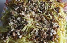 Обжорка с грибами — 7 рецептов классного салата