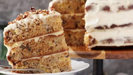 Трехслойный торт — 8 любимых рецептов к празднику