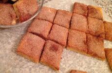 Земелах — 8 рецептов знаменитого печенья с корицей