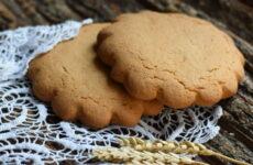 Песочные коржики — 6 рецептов из детства