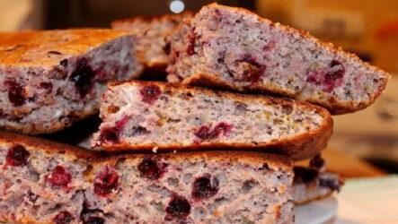 Пирог Трухлявый пень — 7 домашних рецептов