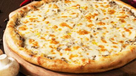 7 рецептов пиццы в духовке, как в пиццерии — с пошаговыми фото