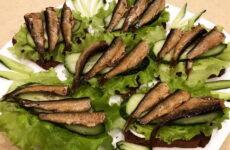 Домашние шпроты — 8 рецептов классной закуски