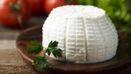 Домашняя рикотта — 7 рецептов итальянского сыра