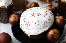 Глазурь для куличей — 7 рецептов к празднику светлой Пасхи