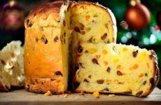 Кулич с изюмом — 8 рецептов к празднику Пасхи