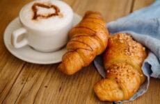 Бездрожжевые круассаны — 7 рецептов для семейного чаепития