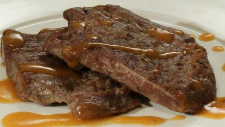 Лангет из говядины — 6 рецептов для правильного ужина