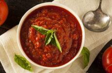 Соус Маринара — 7 рецептов из солнечной Италии