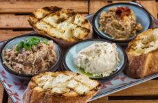 Любимые намазки на бутеброды — ТОП-10 рецептов