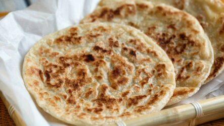 Рисовые лепешки — 7 рецептов к обеду