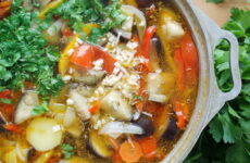 Шулюм из утки — 6 рецептов супа из дичи