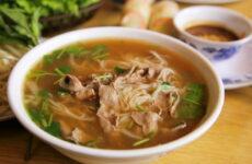 Суп с говядиной и лапшой — 8 домашних рецептов с фото