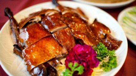 Утка по-пекински — 7 знаменитых на весь мир рецептов