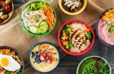 Боул — 6 рецептов, как приготовить вкусный и полезный завтрак