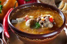 Чорба — 7 рецептов, как приготовить густой и сытный суп