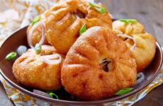 Татарские беляши — 7 рецептов в духовке и на сковороде