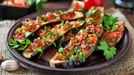Баклажаны по-турецки — 7 рецептов в домашних условиях
