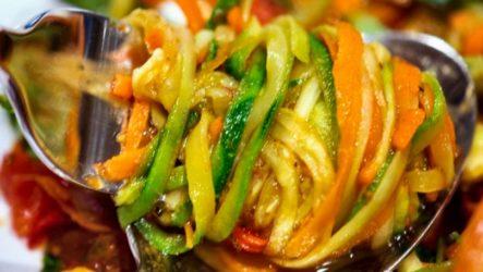 Перец по-корейски на зиму — 6 рецептов, как приготовить